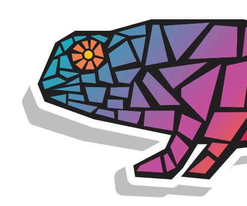bYOU chameleon-side